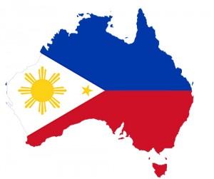 how to get australian visa for filipino