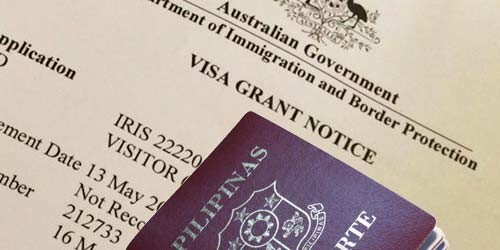 Why a Tourist Visa to Australia in the First Place?